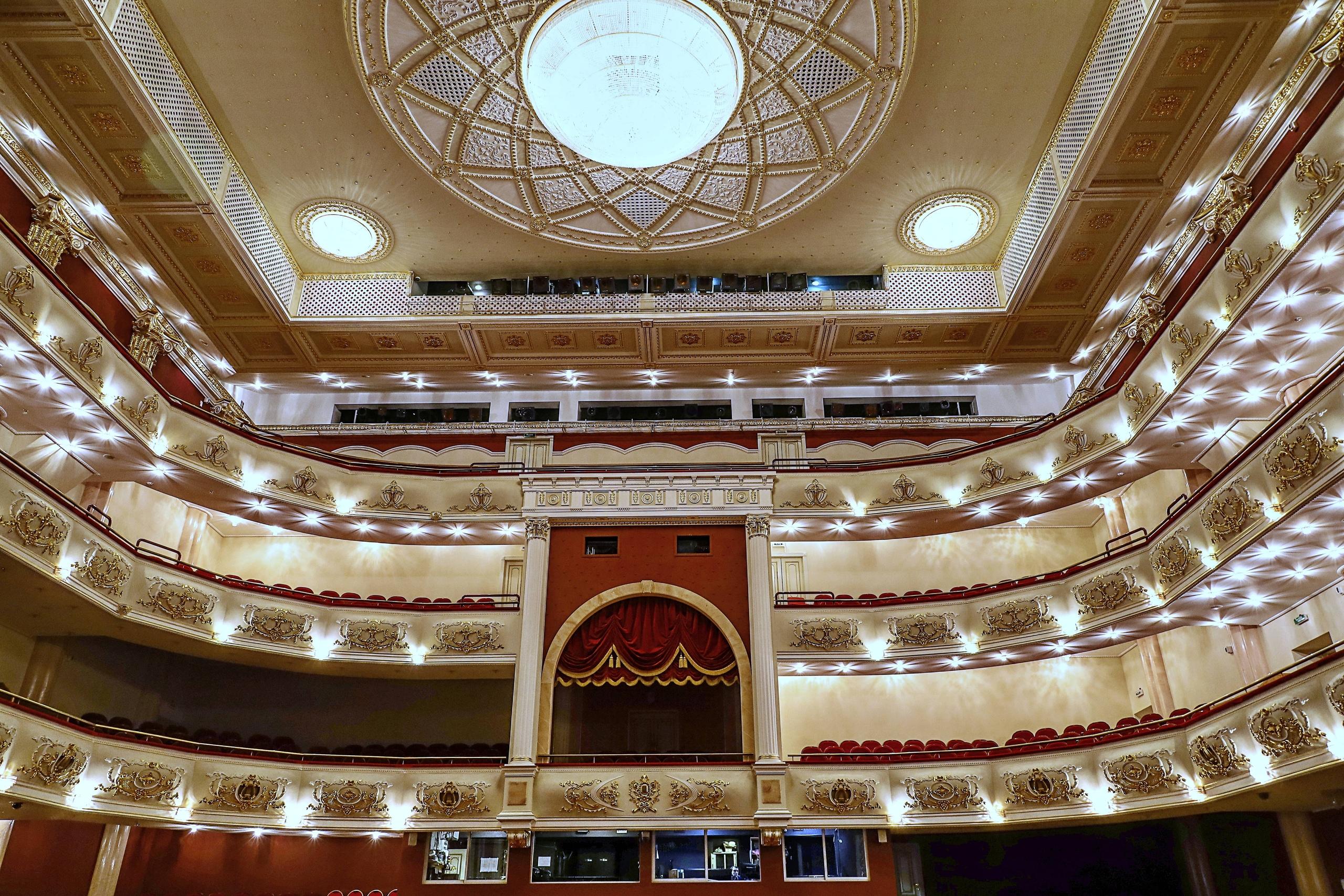 Оперный триллер. В Самаре готовят премьеру «Бала-маскарада» Джузеппе Верди