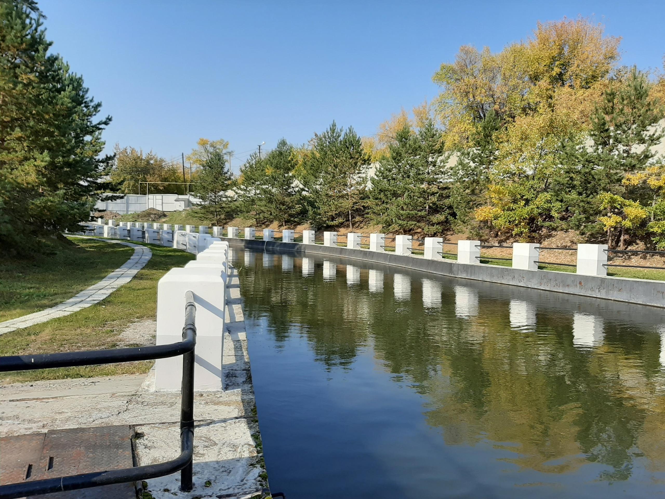 Электростанция, живой памятник, музей. Рассказываем историю Сызранской ГЭС